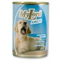 MyLord PREMIUM Junior štěně 400g