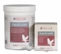 CALCI-LUX vápník poe ptáky v prášku 150g