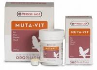 MUTA-VIT pro optimální přepeřování 200 g