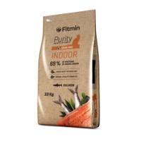Fitmin cat Purity Indoor - 1,5 kg