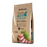 Fitmin cat Purity Urinary - 1,5 kg