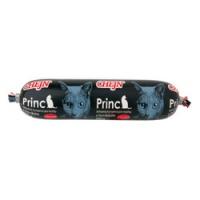 PRINC salámek s hovězím pro kočky 100g