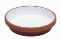 Hliněná miska ø 13 cm