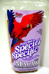 Pretty Bird Hi - Energy Special 1,36 kg