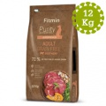 Fitmin dog Purity GF Adult Beef - 12 kg